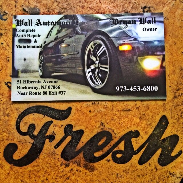 Wall Automotive: 51 Hibernia Ave, Rockaway Township, NJ