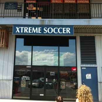 Cutter Ford Aiea >> Xtreme Soccer Hawaii - 14 Photos & 30 Reviews - Sports ...