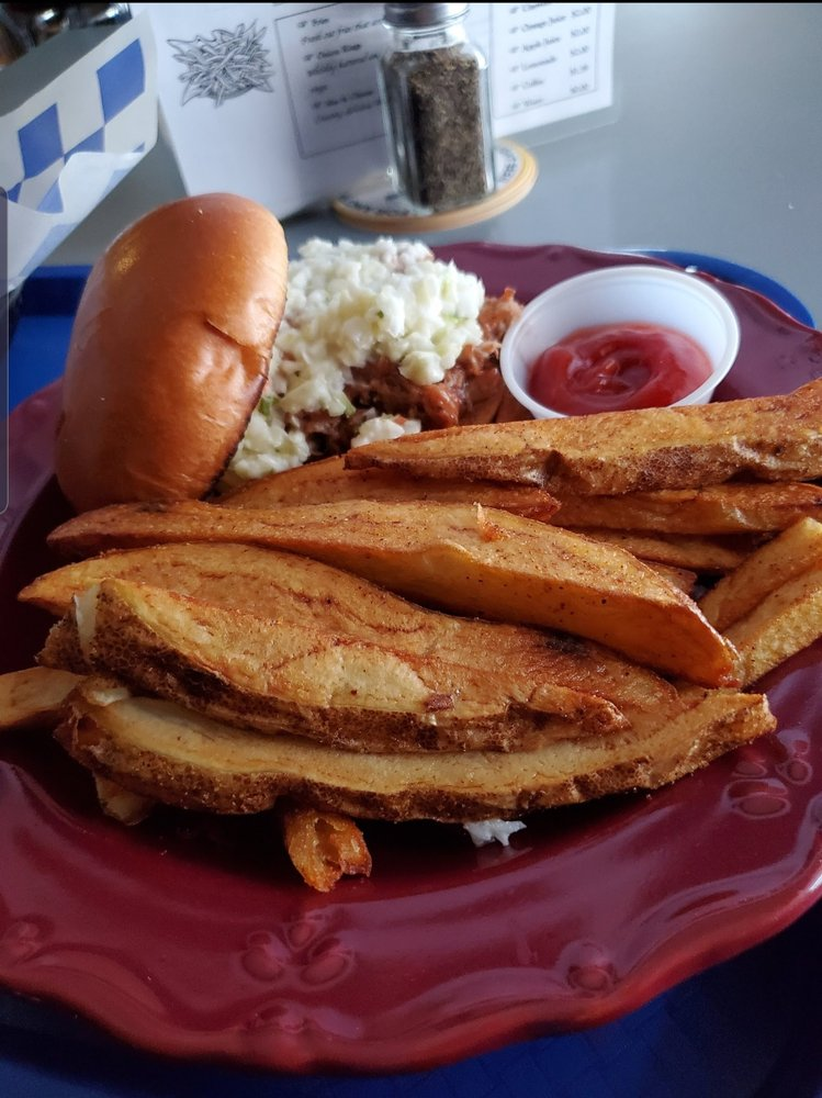 Twisted Bull: 350 Allegheny Ave, Elkins, WV