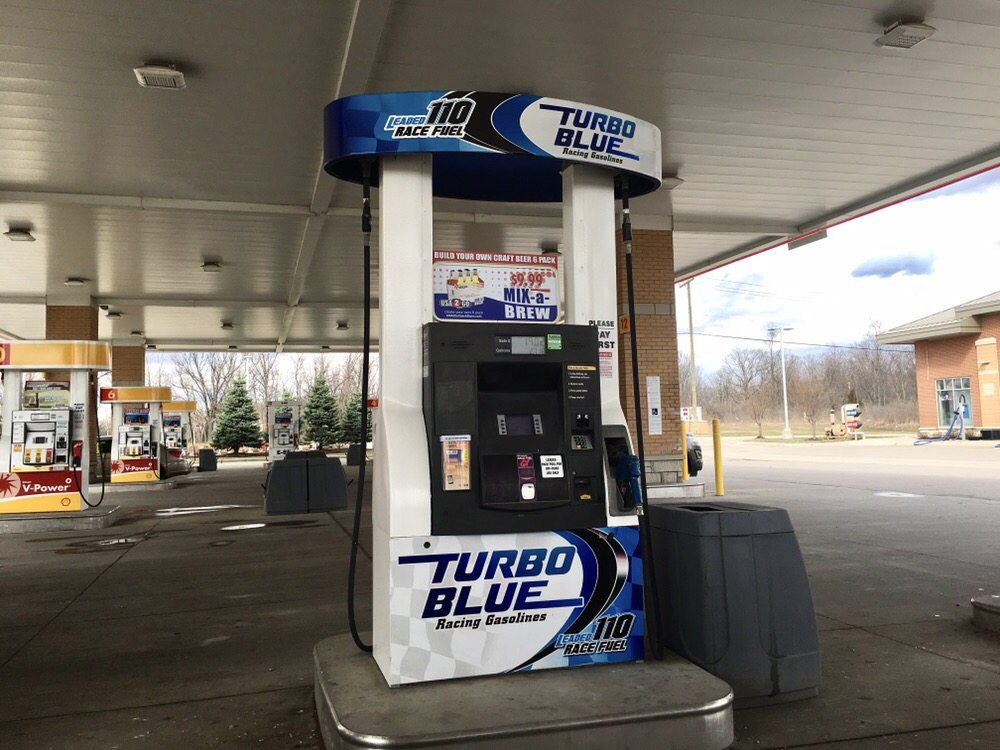 What Octane Is Racing Fuel >> Turbo Blue Leaded 110 Octane Racing Fuel Cheapest Racing