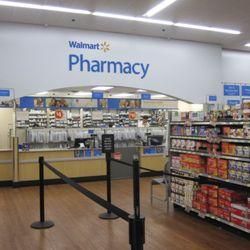 Walmart Pharmacy - Farmacia - 720 W Pipeline Rd, Hurst, TX