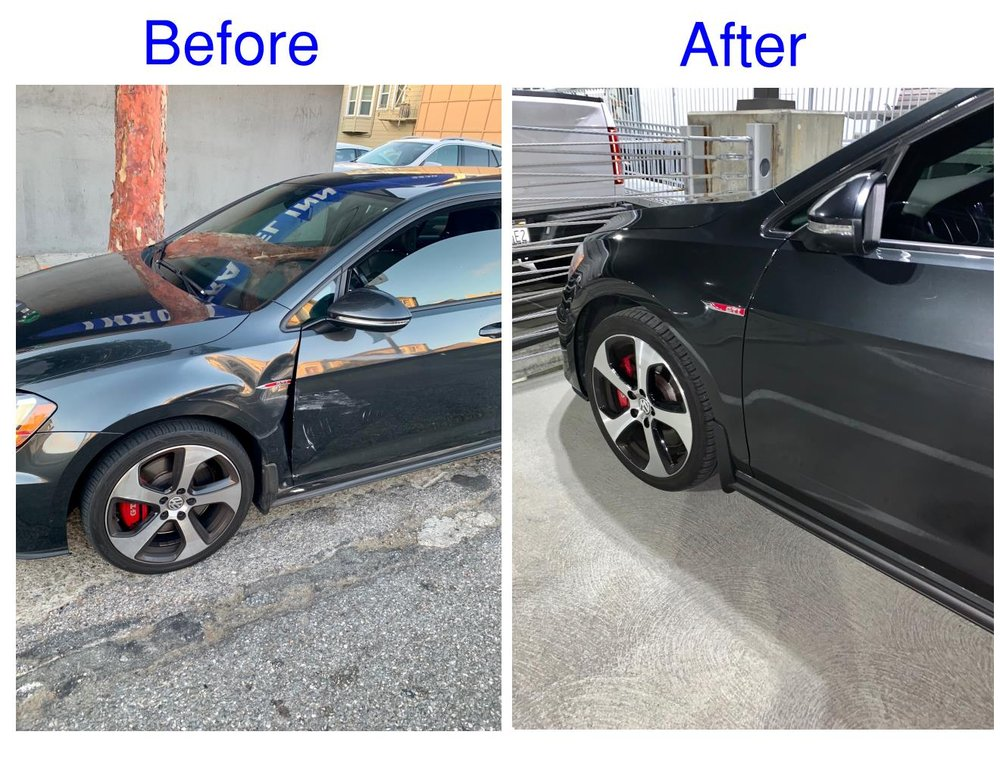 Selecta Auto Body