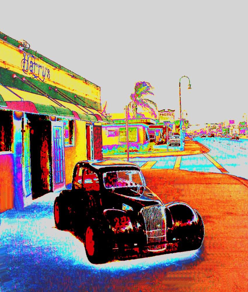 Harry's Banana Farm: 1919 N Dixie Hwy, Lake Worth, FL