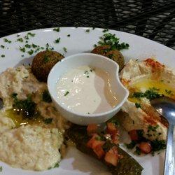 Sky Mediterranean Lounge Cuisine