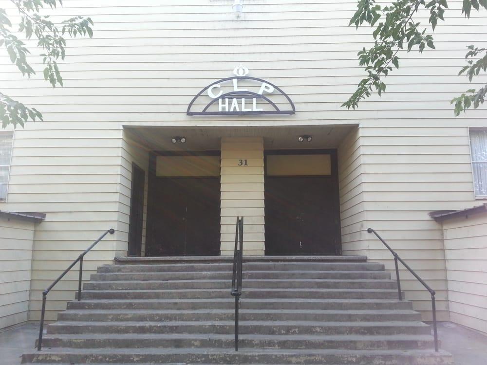 Crows Landing Pentecost Hall: 4th & G, Crows Landing, CA