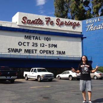 santa fe springs swap meet vendors association