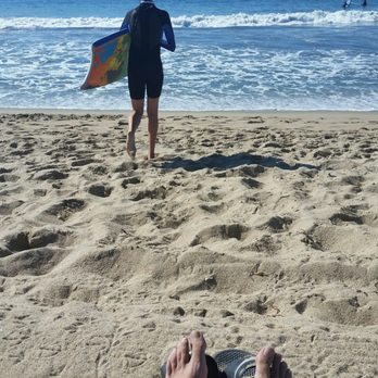Photo Of City Seal Beach Ca United States