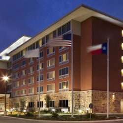 Photo Of Wyndham Garden San Antonio Near La Cantera San Antonio Tx United