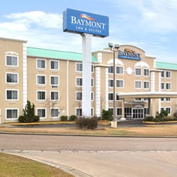 Photo Of Baymont Inn And Suites Hattiesburg Ms United States