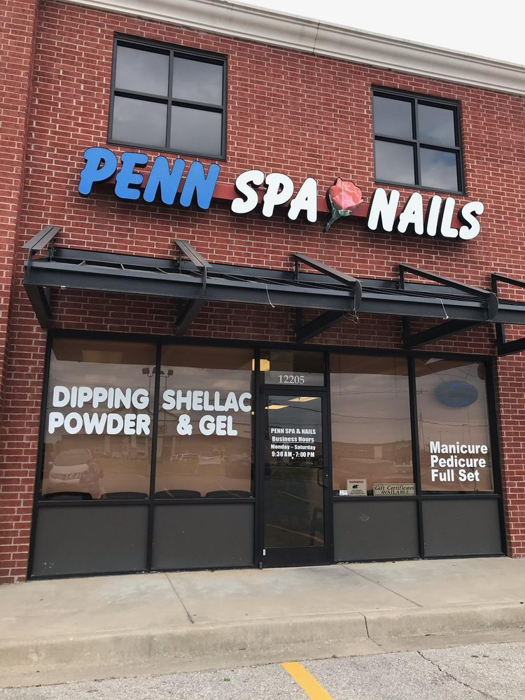 Penn Spa & Nails: 12205 S Pennsylvania Ave, Oklahoma City, OK