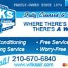 Wilks Air Conditioning & Heating