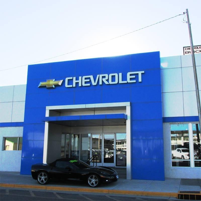 Los Angeles Chevrolet Dealer In Cerritos: 22 E 1st St, La Junta, CO