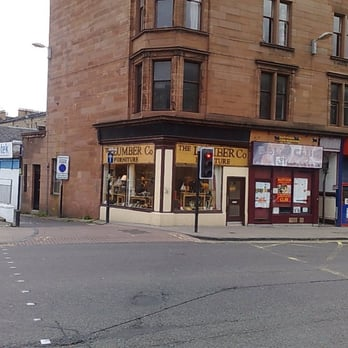 The lumber company closed furniture shops 68 for Decking boards glasgow