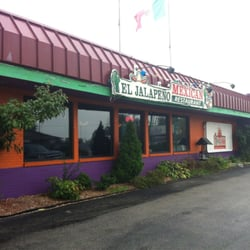 Photo Of El Jalapeno Anna Il United States The Entrance Is On