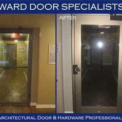 Photo of Ward Door Specialists - Elmhurst IL United States. 815 Reba Place : door specialists - pezcame.com