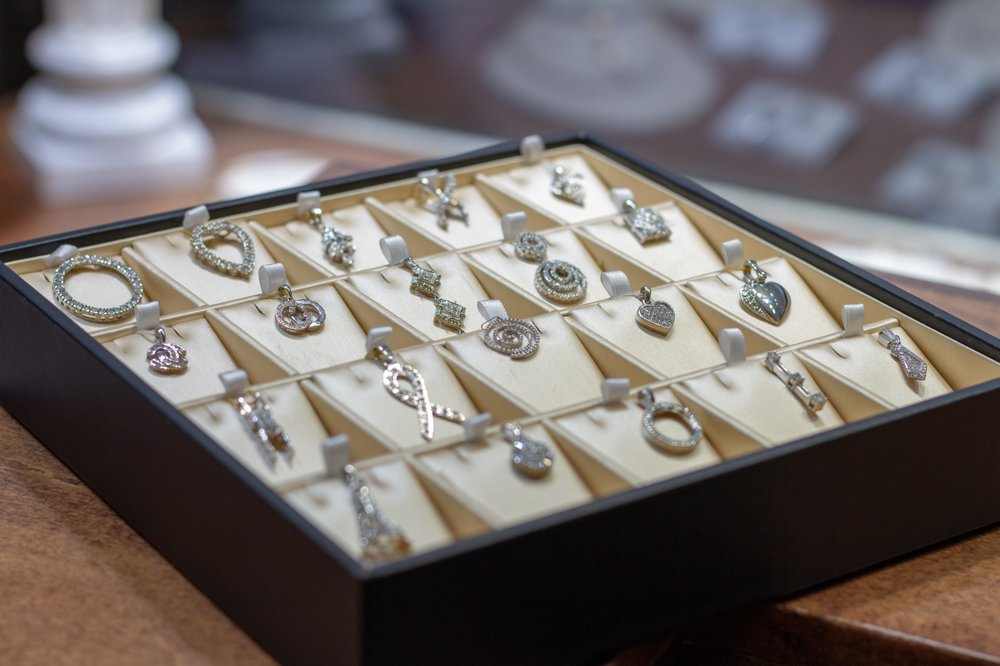 Athena Jewelry: 43-11 Bell Blvd, Bayside, NY