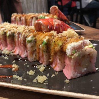 Mikuni Japanese Restaurant & Sushi Bar - 746 Photos & 651 Reviews - Japanese - 1565 Eureka Rd ...