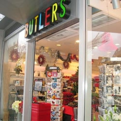 butlers closed home decor 21 parkfield street islington