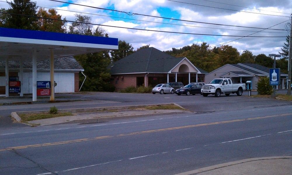 Sand Lake Dry Cleaning & Laundromat: 3694 Ny Highway 43, West Sand Lake, NY