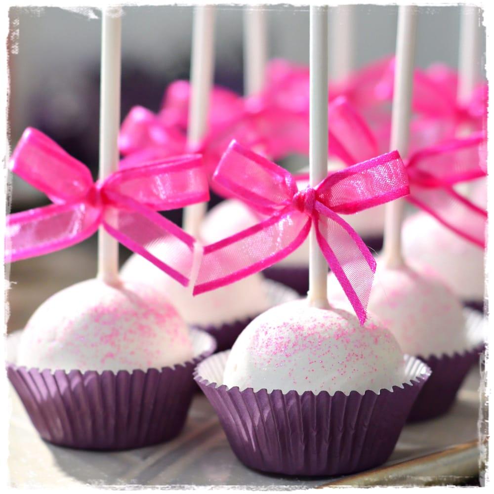 Angelicious Cakes & Fine Treats - 44 Photos - Cupcakes - Phoenix, AZ ...