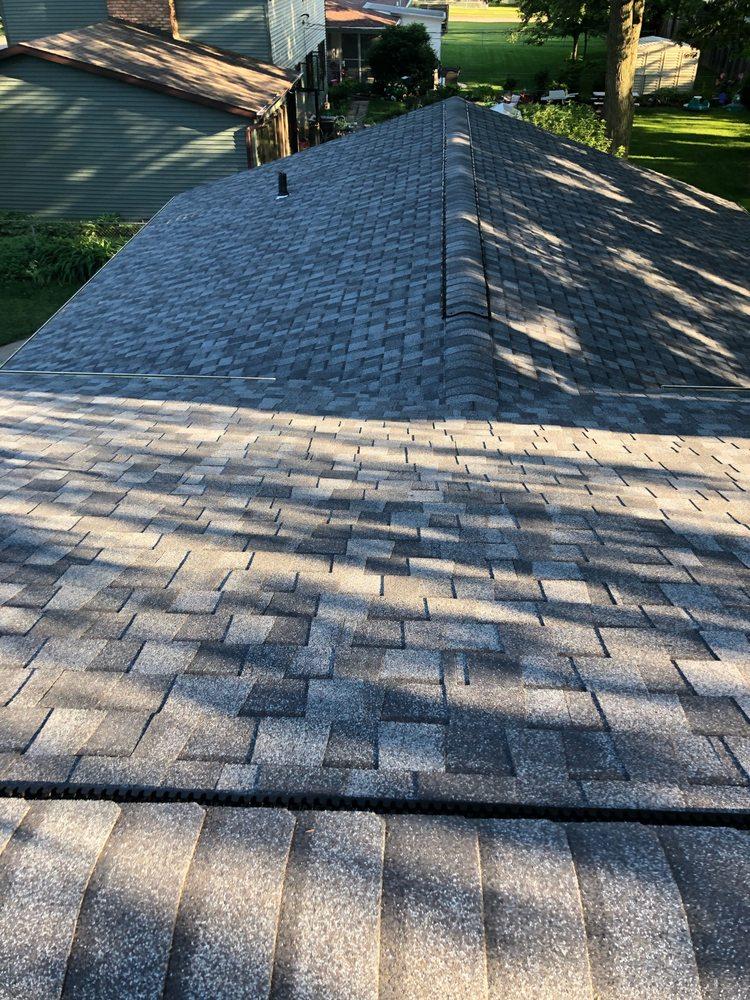 BC Roofing: Davenport, IA
