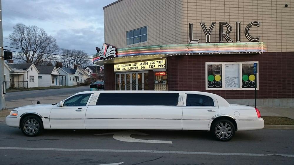 Dynasty Limousines: Lexington, KY