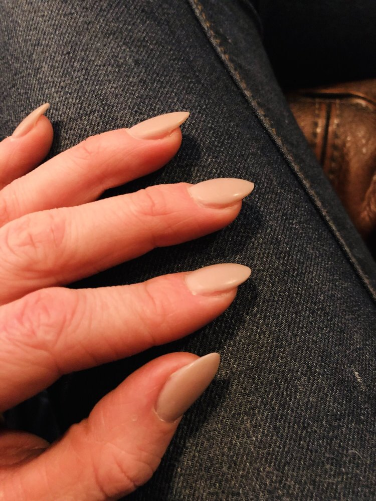Ryan's Nails: 2037 E Independence St, Springfield, MO