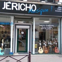 et o qu 39 y sont les magasins de guitares une liste yelp par julien l. Black Bedroom Furniture Sets. Home Design Ideas