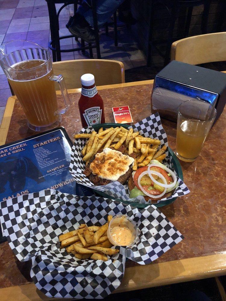 Bear Creek Bar & Grill: 1533 Bear Creek Pike, Columbia, TN