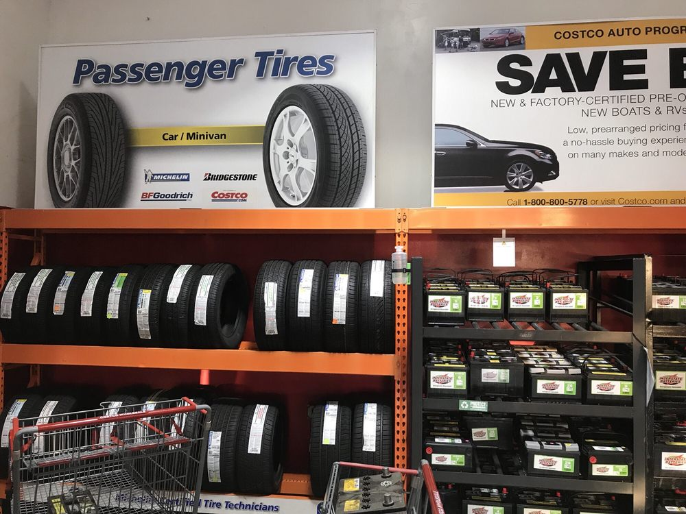 Costco Tire Center - 10 Reviews - Tires - 22633 Savi Ranch Pkwy