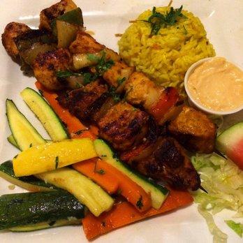 Phoenician Garden Mediterranean Bar And Grill Order Food Online 226 Photos 308 Reviews