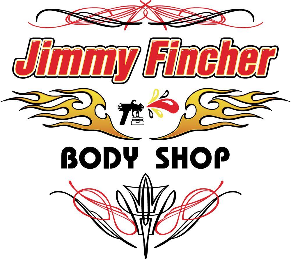 Jimmy Fincher Body Shop - Body Shops - 5827 Canyon Dr, Amarillo, TX ...