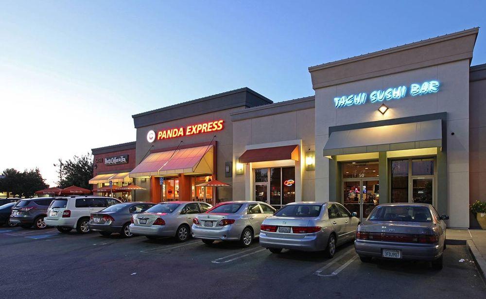Clayton Valley Shopping Center