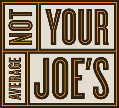 Not Your Average Joe's: 1845 Fountain Dr, Reston, VA