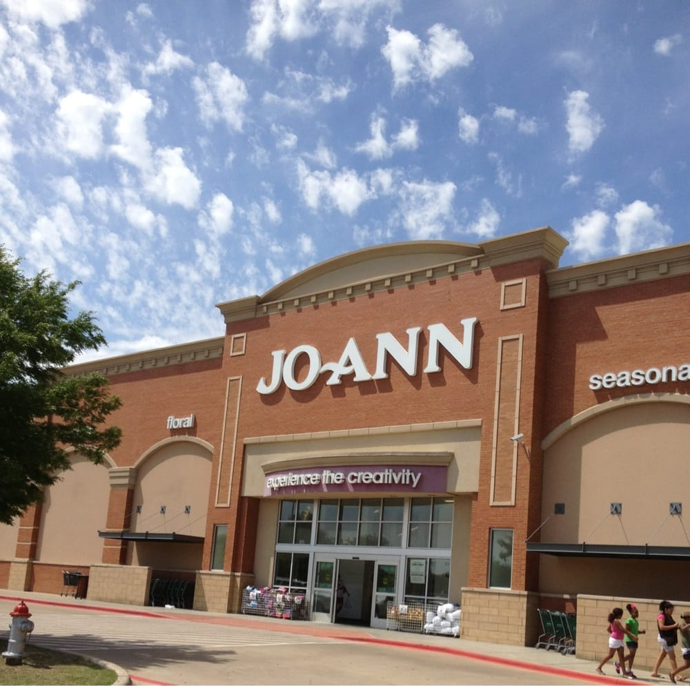 Photos for joann fabrics and crafts yelp for Joann craft store near me