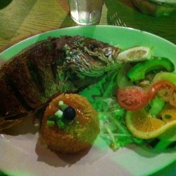 Seafood Restaurant In Lancaster Ca