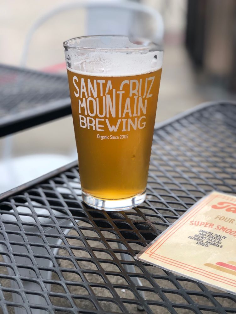 Social Spots from Santa Cruz Mountain Brewing