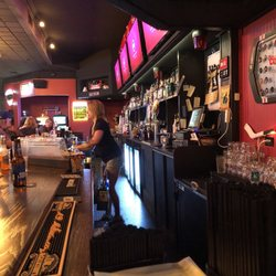 Photo Of The Chubby Bullfrog Bar Grill West Dundee Il United States