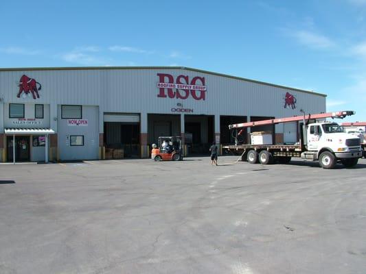 Photo Of Roofing Supply Group Ogden   Ogden, UT, United States. Roofer  Supply