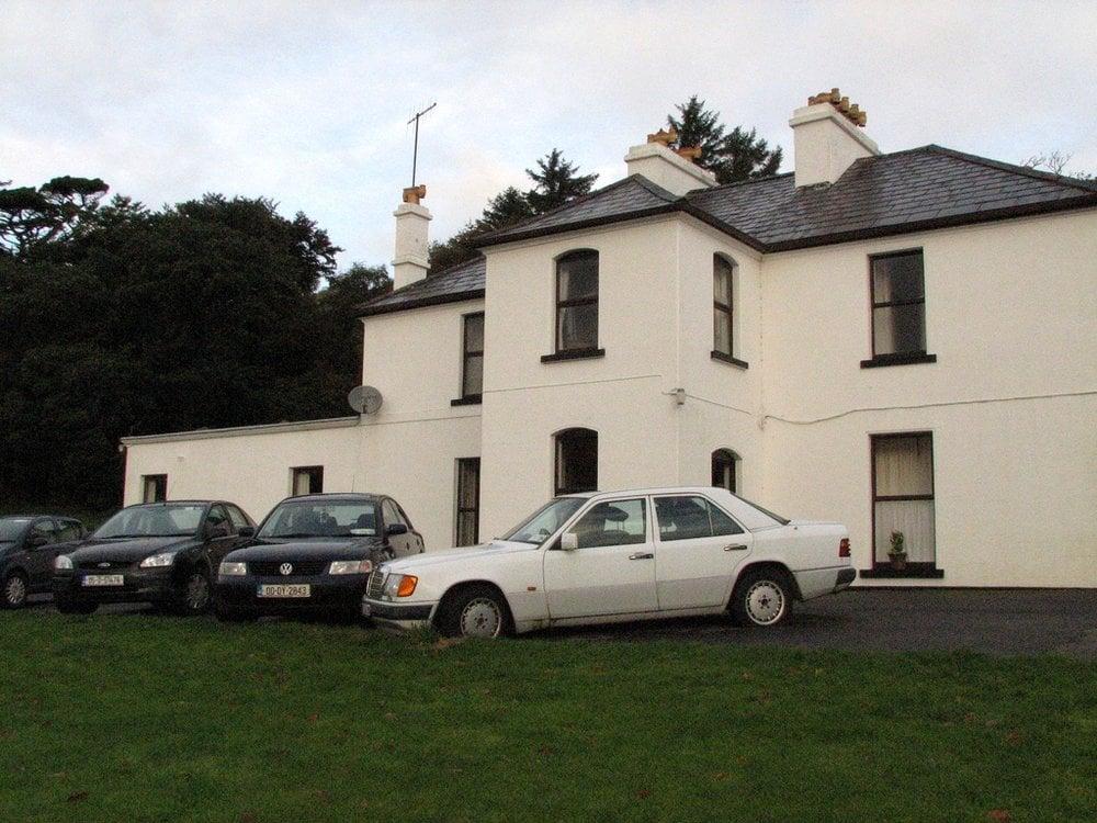 Kylemore House Bed Breakfast Westport Rd Galway