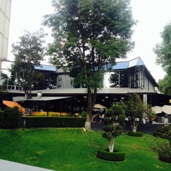 Restaurante casa club del acad mico 15 fotos cocina for La terraza de la casa barranquilla telefono