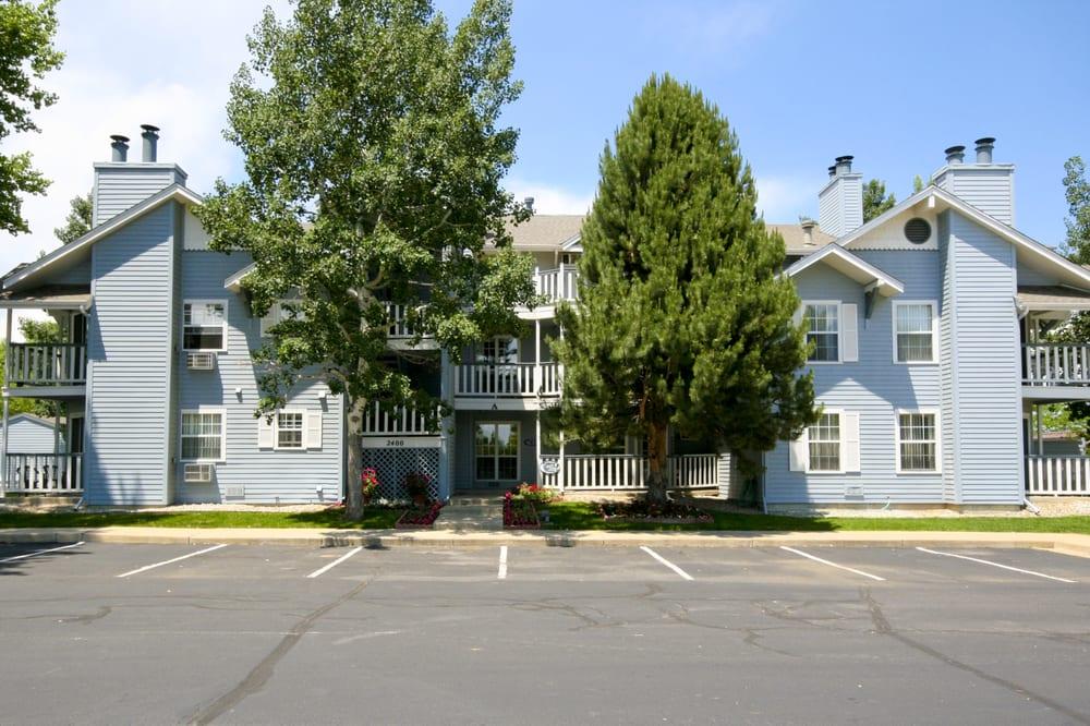 New Apartments Longmont Co