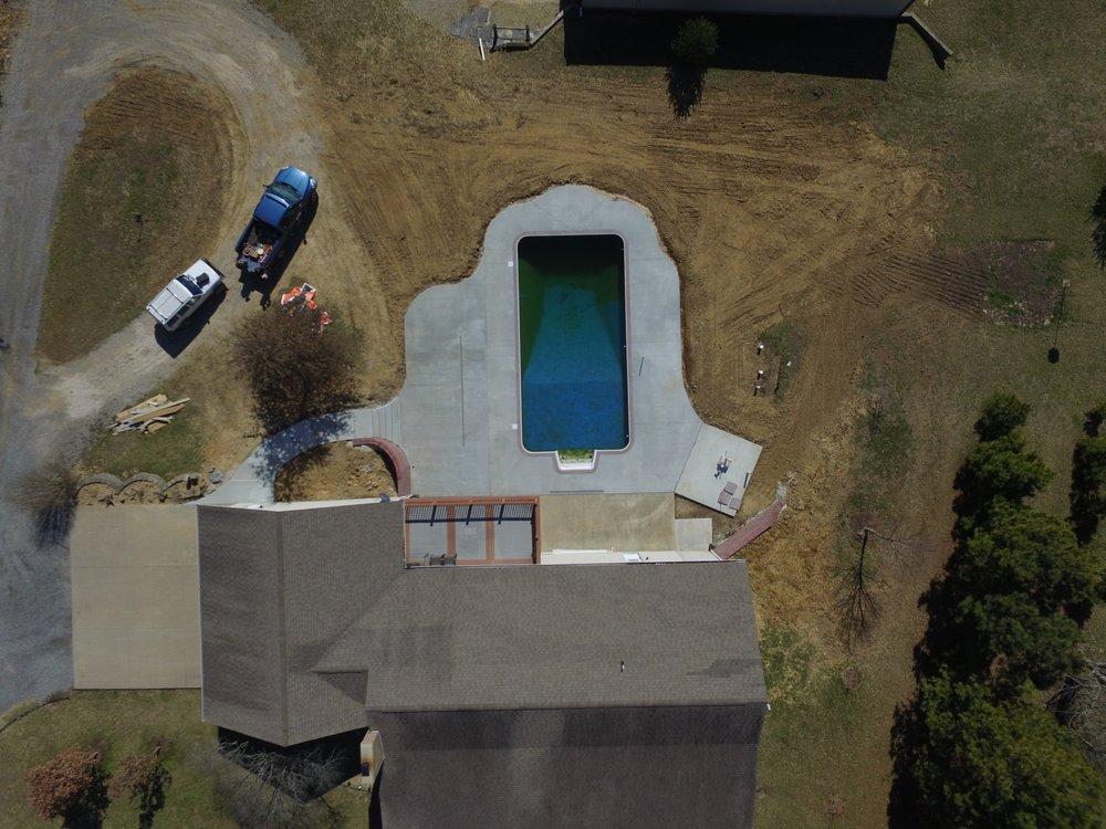 SEMO Concrete: 902 S Kings Hwy St, Cape Girardeau, MO