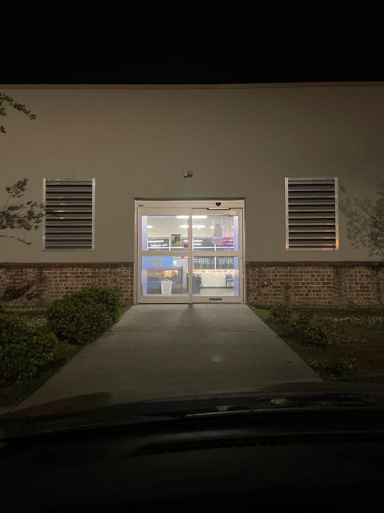 Blue Star Laundromat: 1318 Red Bank Rd, Goose Creek, SC