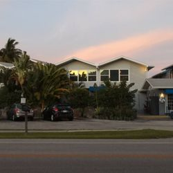 Photo Of Dolphin Inn Fort Myers Beach Fl United States