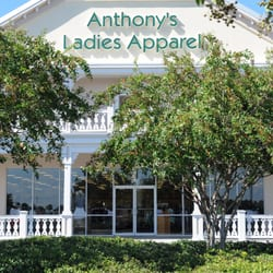 e708406398 Anthony's Ladies Apparel - Women's Clothing - 341 Colony Blvd, The  Villages, FL - Phone Number - Yelp