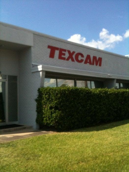 Texcam: 1323 N 1st St, Bellaire, TX
