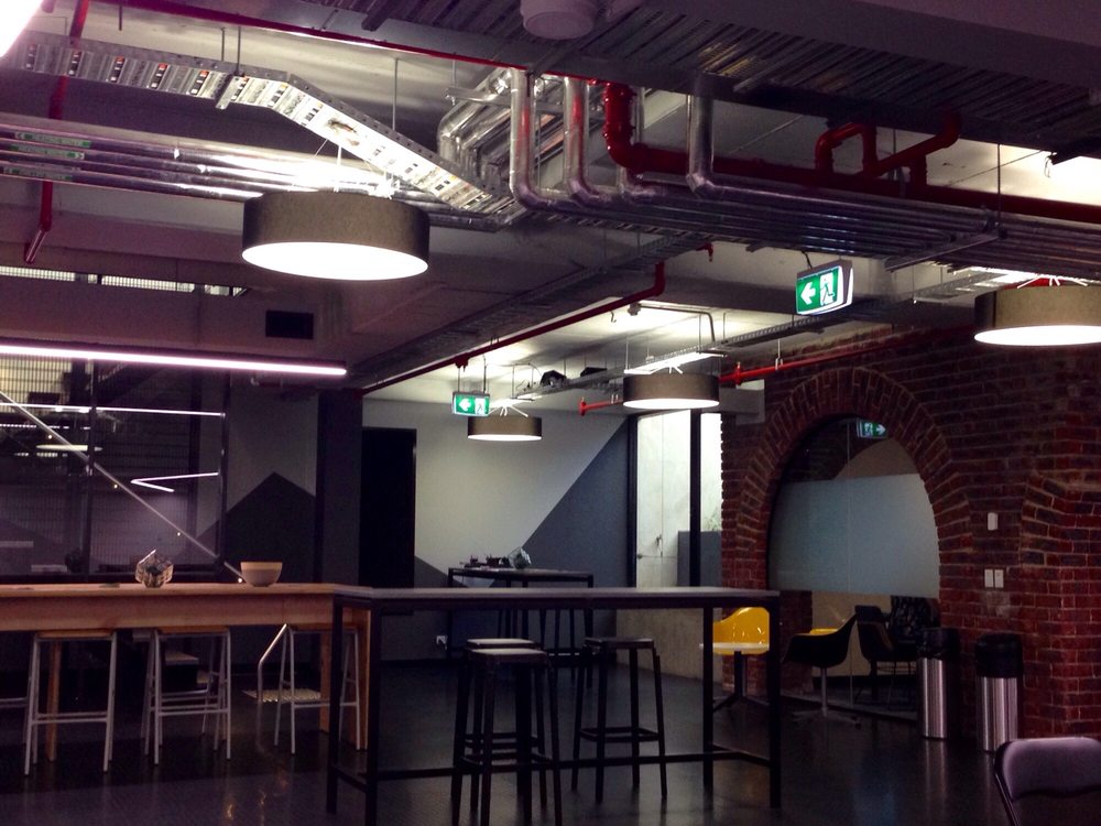 Flux coworking 191 st georges terrace perth city for 191 st georges terrace perth