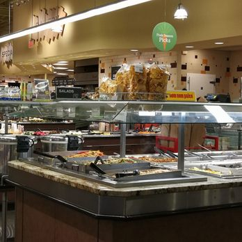 Whole Foods Jericho Reviews