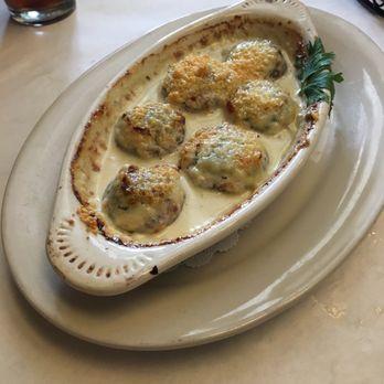 Antoni S Italian Cafe